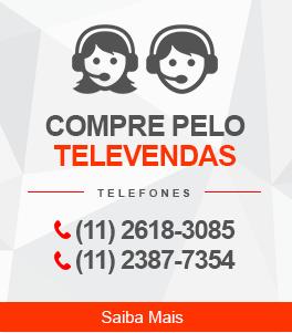 Televendas RDC Comercial