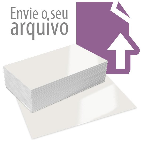Envie seu arquivo
