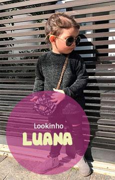 Lookinho Luana