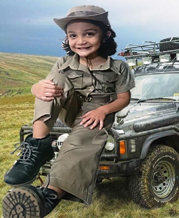 Explorador Safari