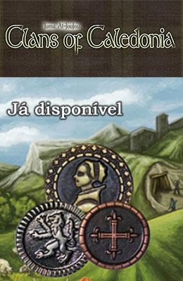 Banner Clans Vertical