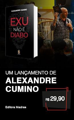 EXU NAO É DIABO BANNER
