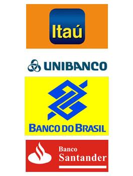 Clientes - Bancos