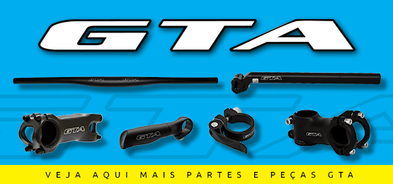 GTA na Bike Zona Sul Shop