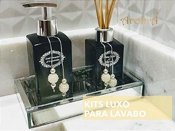 Kits Luxo Lavabo