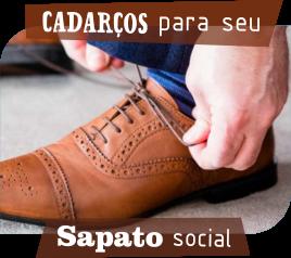 cadarços-sapato-social