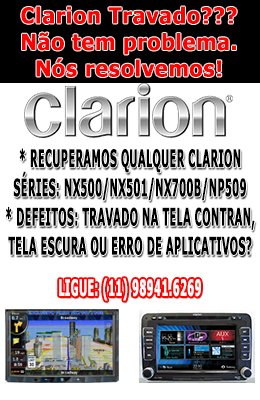 Assistência Clarion