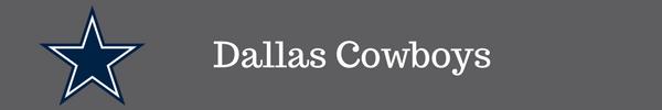 Dallas Cowboy