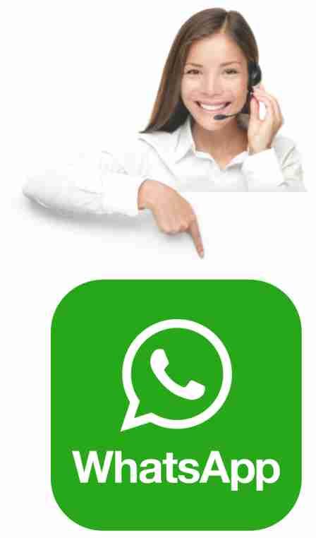 Chamada Whatsapp
