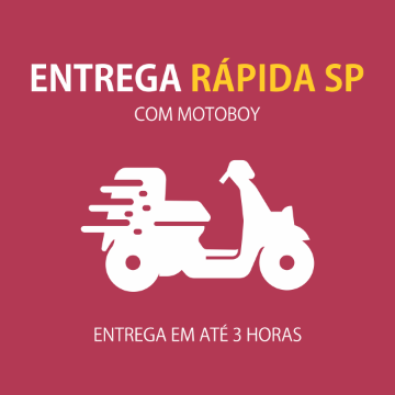 Entregas Rápidas São Paulo