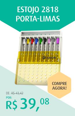 Mês do Dentista - Porta Limas