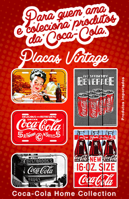 Coca - Cola (lateral)