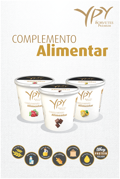 Ypu Complemento Alimentar
