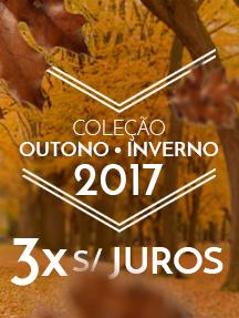 Coleção Outono Inverno 2017