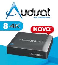Audisat R8 b