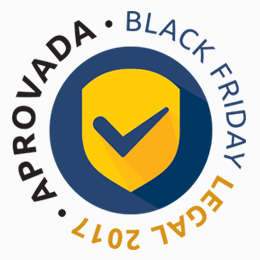 Black Friday Legal 2017
