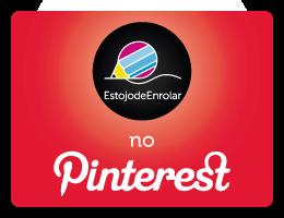 Banner, Estojo de Enrolar no Pinterest