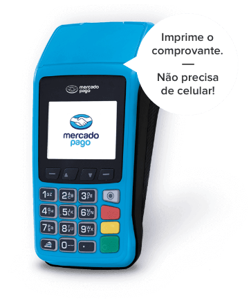 MERCADO PAGO POINT PRO