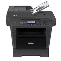 Impressora Brother MFC-8512DN
