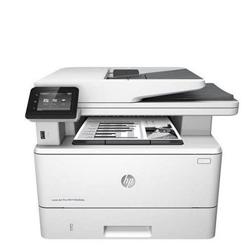 Impressora HP M477fdw Laserjet Pro Color