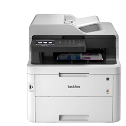 Impressora Brother MFC-L3750CDW