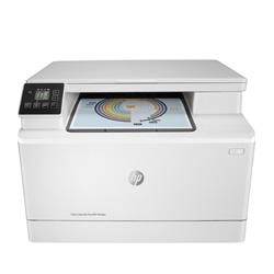 Impressora HP M180n Laserjet Pro Color