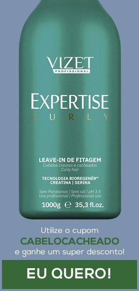 Leave-in de Fitagem Expertise Curly