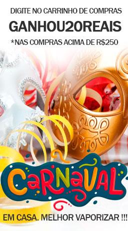 Cigarro Eletronico Carnaval 2021