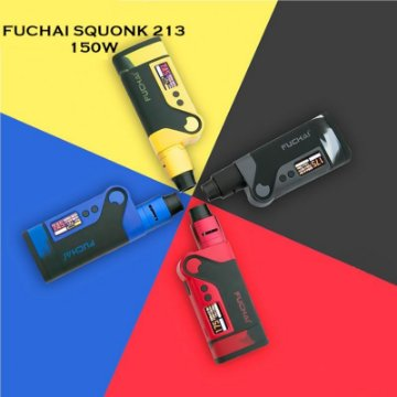 Fuchai Squonk 213 150w