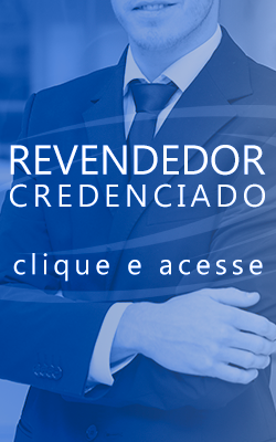 Revendedor Credenciado - Clique e Acesse