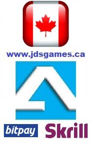 JdsGames Canada