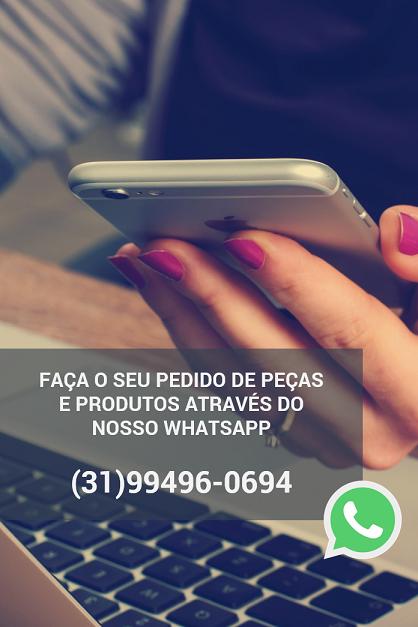 Pedidos WhatsApp