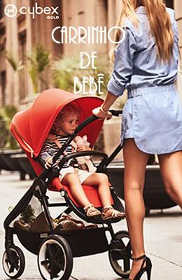 Carrinho de Bebê Balios Cybex
