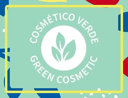 Cosmético Verde