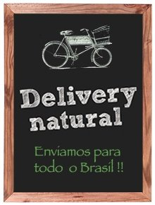 Delivery Natural