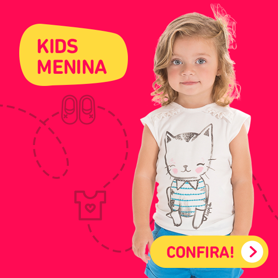 Babi Kids - banner Lateral - Moda Kids feminina