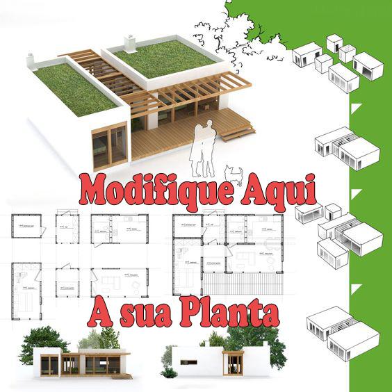 Modificar Planta