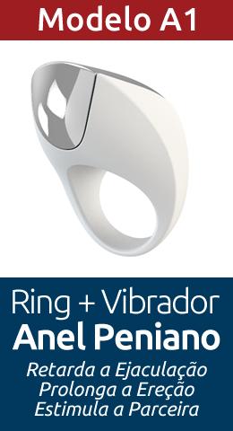 OVO Ring A1
