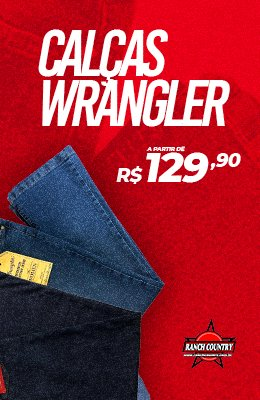 wrangler lateral