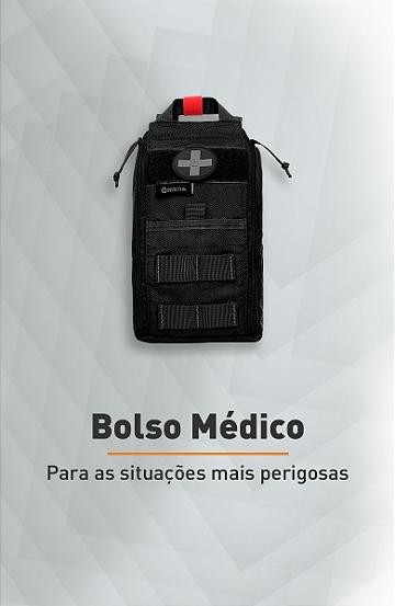 Banner - Bolso Médico - Invictus
