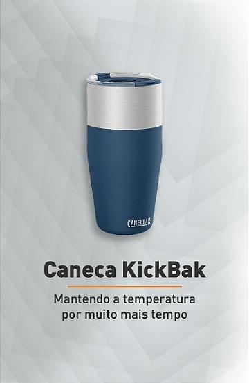Banner - Caneca KickBak - Camelbak
