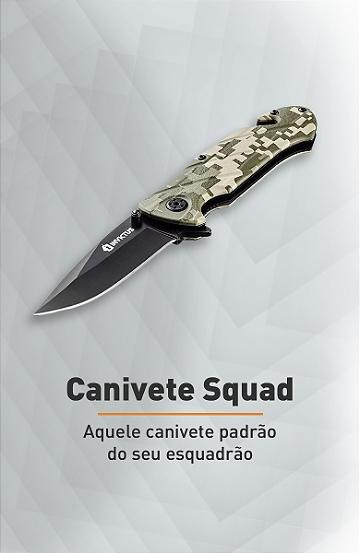 Banner - Canivete Squad - Invictus