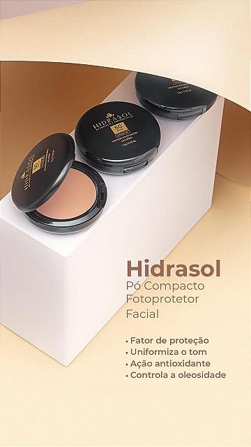 Hidrasol Pó