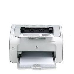 Impressora HP P1005 Laserjet
