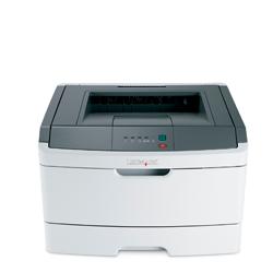 Impressora Lexmark E260 Laser