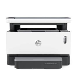 Impressora HP 1200w MFP Neverstop Laser