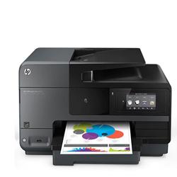 Impressora HP 8610 OfficeJet Pro