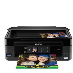 Impressora Epson TX-430W Stylus