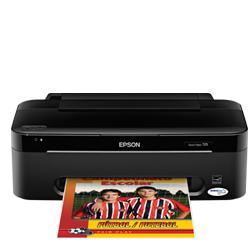 Impressora Epson T25 Stylus