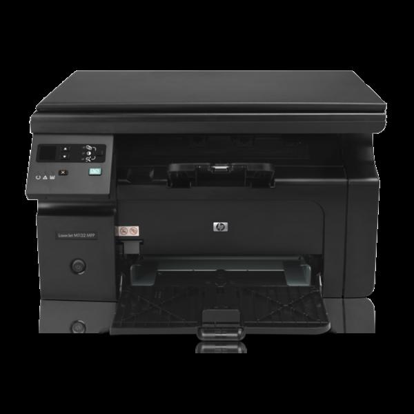 Impressora HP M1132 Laserjet Pro MFP